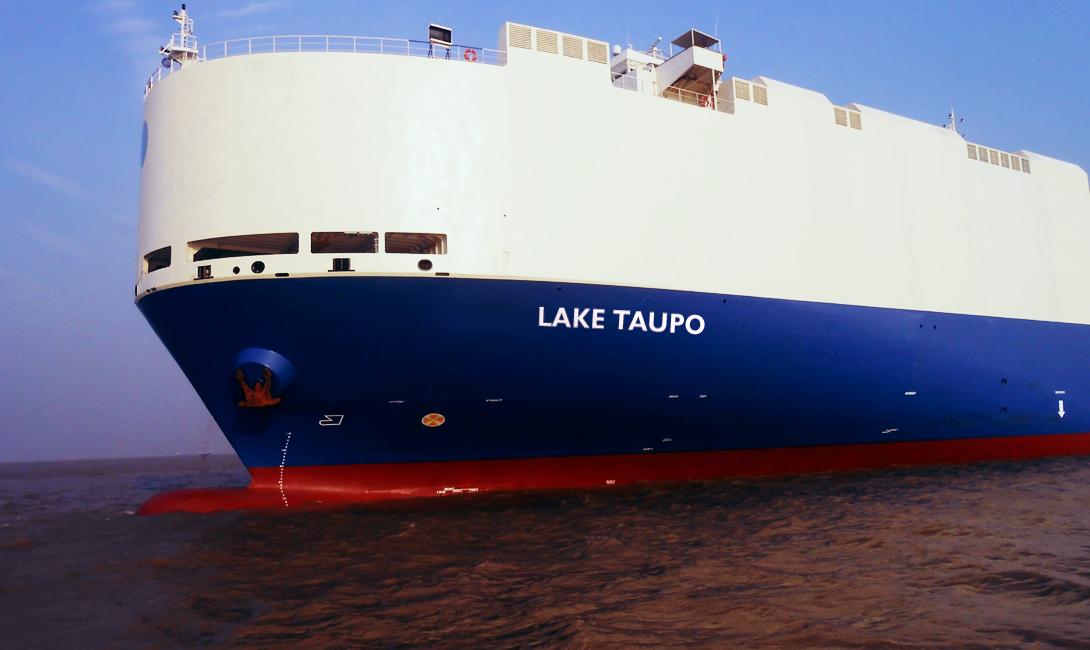 PCTC Lake Taupo initiates rescue operation