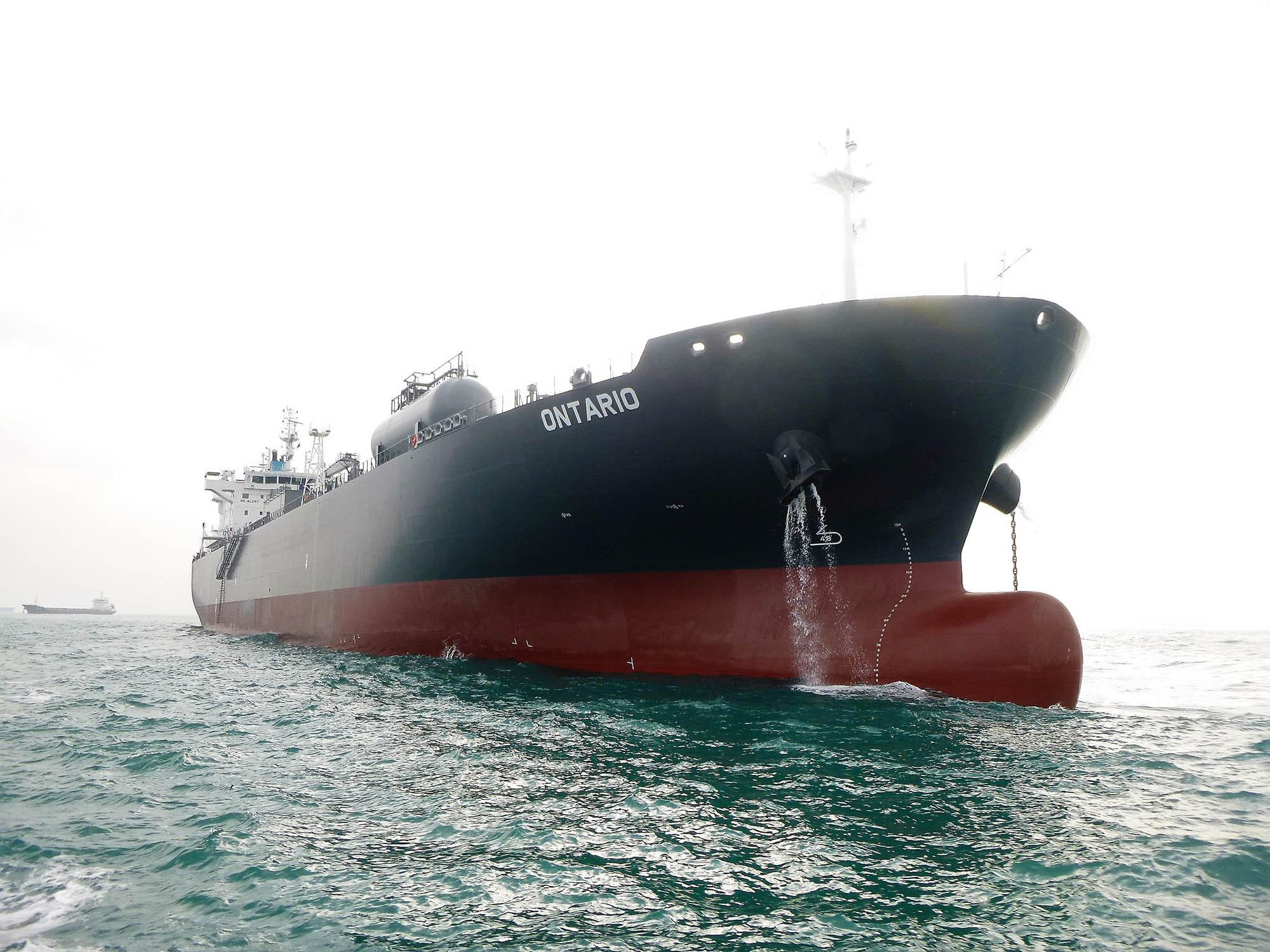 Gas Carrier Fleet