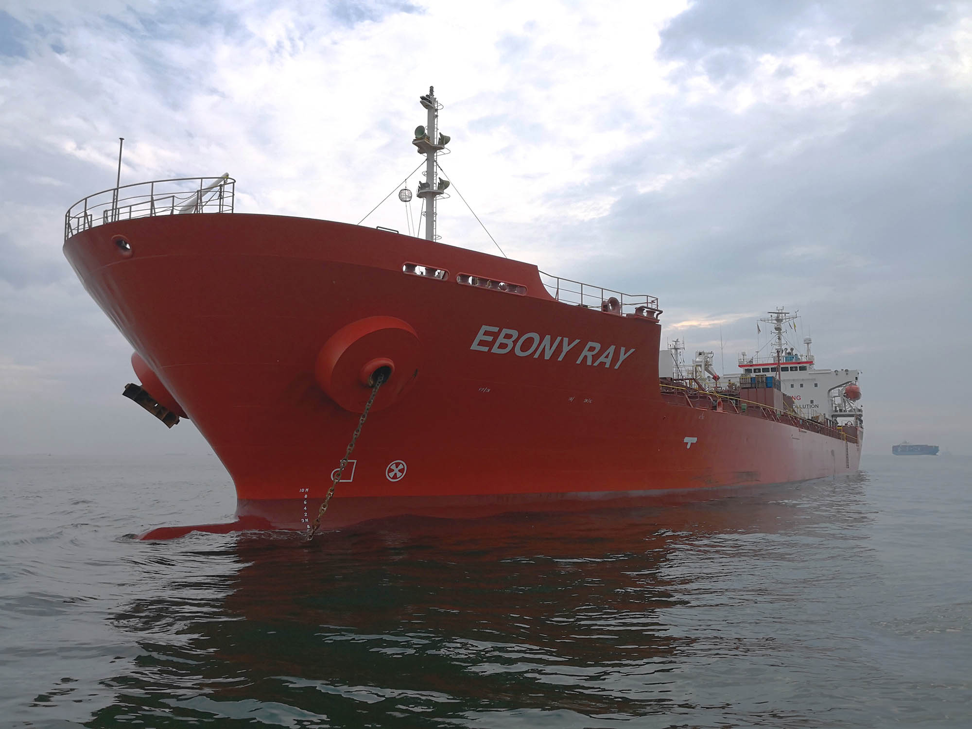 Chemical Fleet