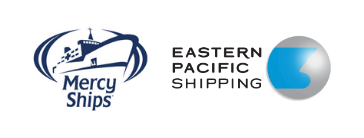 Mercy Ships Cargo Day 2019!
