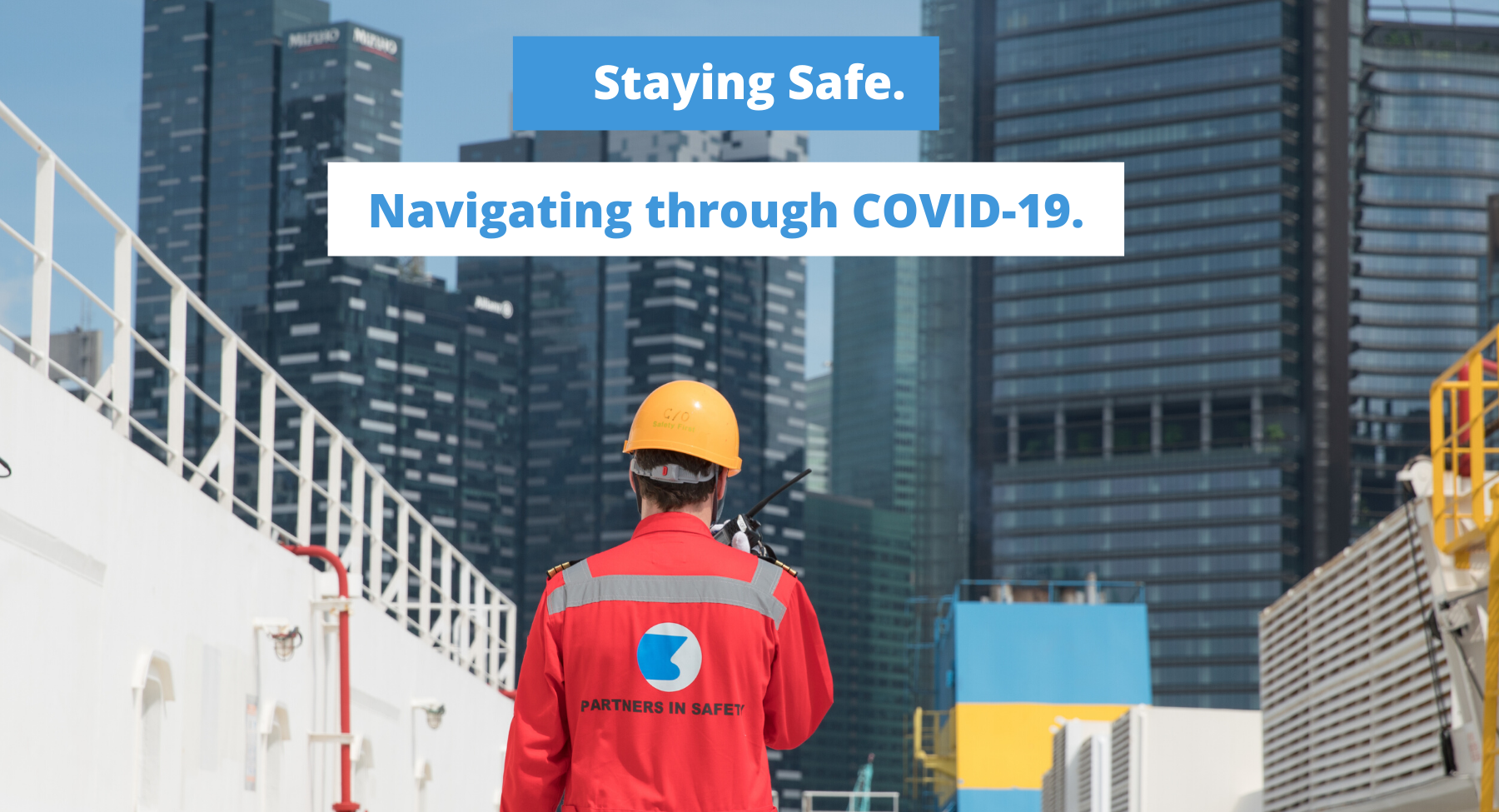 Staying Safe: How EPS is navigating through COVID-19