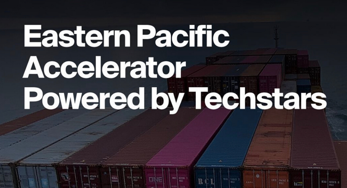 Applications open for year two of the Eastern Pacific Accelerator