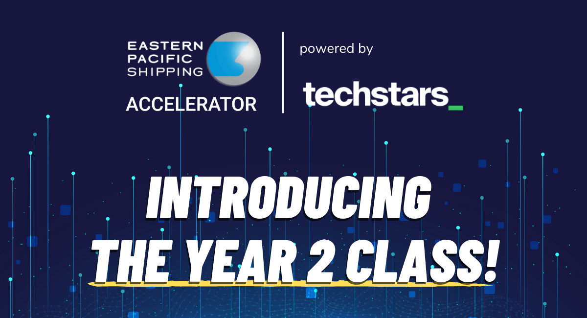 The Eastern Pacific Accelerator reveals its 2020 class