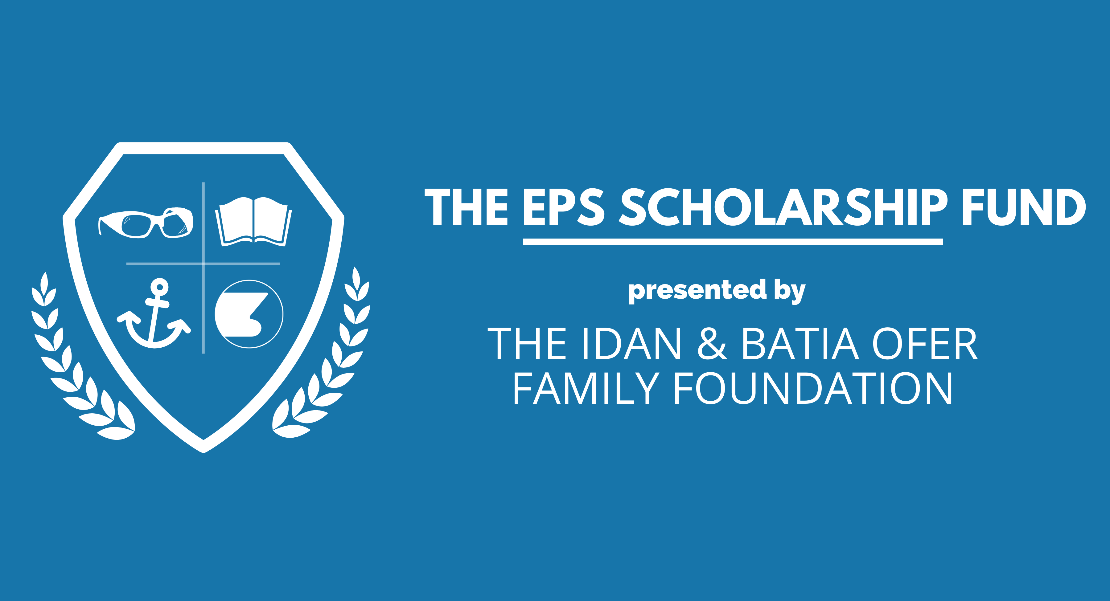 Introducing the EPS Scholarship fund