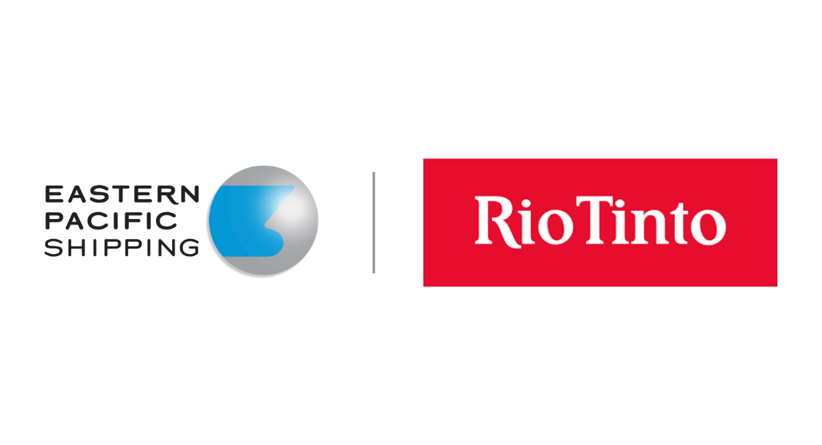 EPS and Rio Tinto ink Dual Fuel LNG Charter