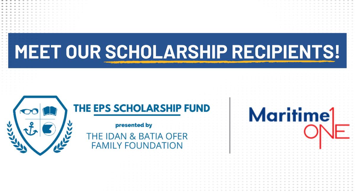 Meet the EPS Scholars!